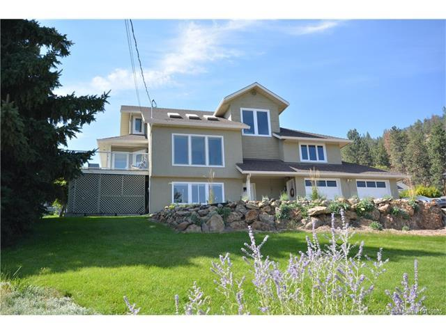 South Okanagan Waterfront Homes For Sale