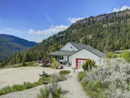 788 SHEEP CREEK ROAD, Okanagan Falls, BC V0H 1K0