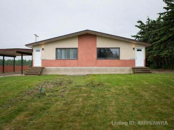 4806 45 AVE