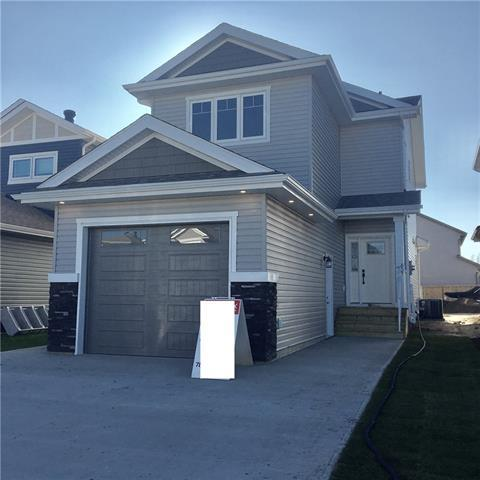 110 ATHABASCA Crescent